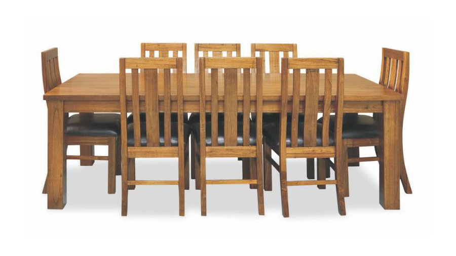 Toscana Dining Table 190cm