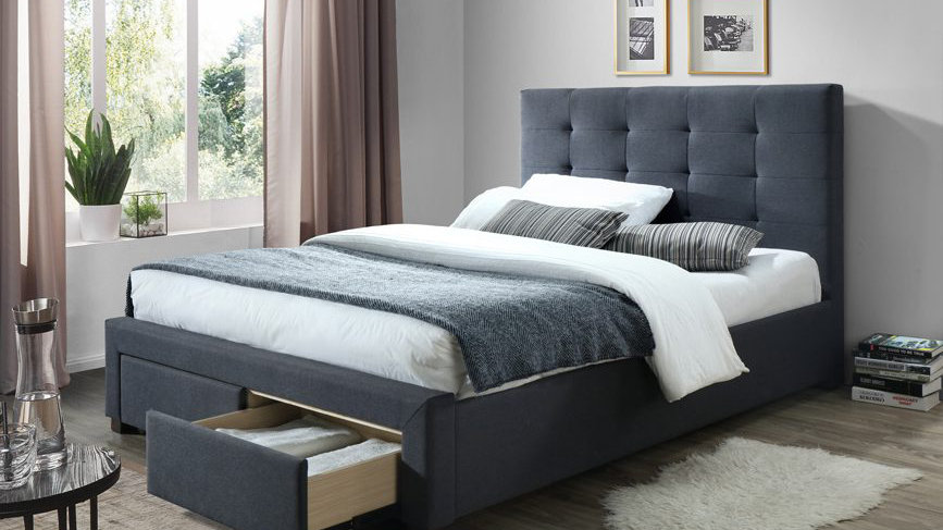 Rhodes Double Bed