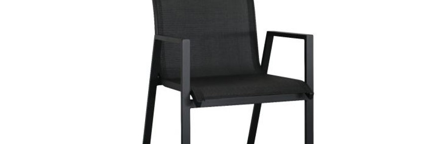 ICARIA OUTDOOR CHAIR
