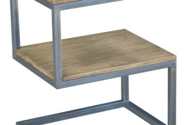 BYRON 'S' SIDE TABLE