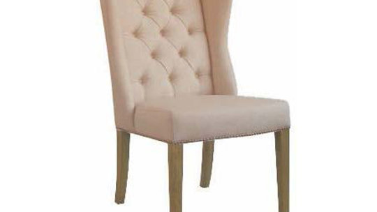 Royale Linen Dining Chair