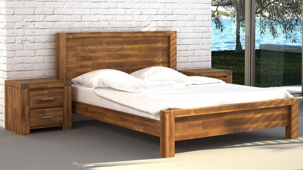 Richmond Queen Bed