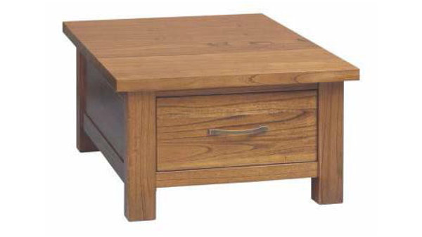 Toscana Lamp Table 2 Drawers