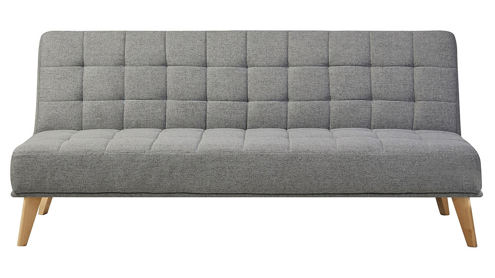 Concord Sofa Bed Dark Grey
