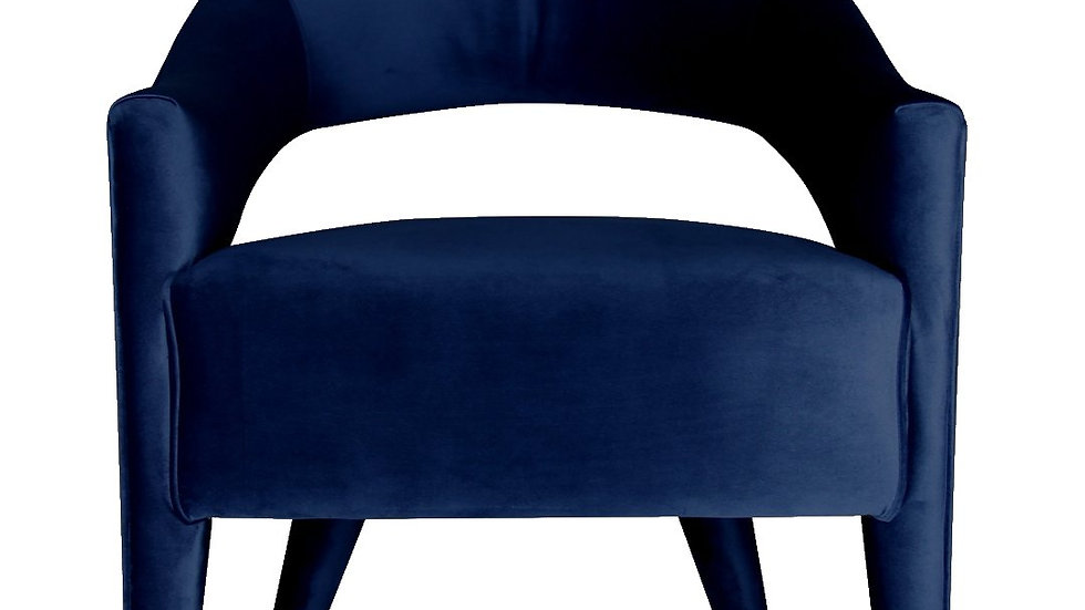Tubby Chair Navy