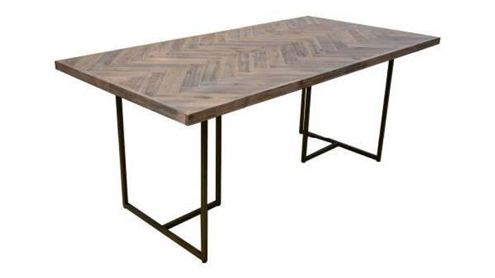 Roma Dining Table 210cm