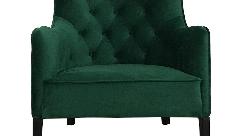 Countach Emerald Green