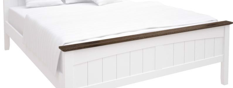 BRITTANY DOUBLE BED
