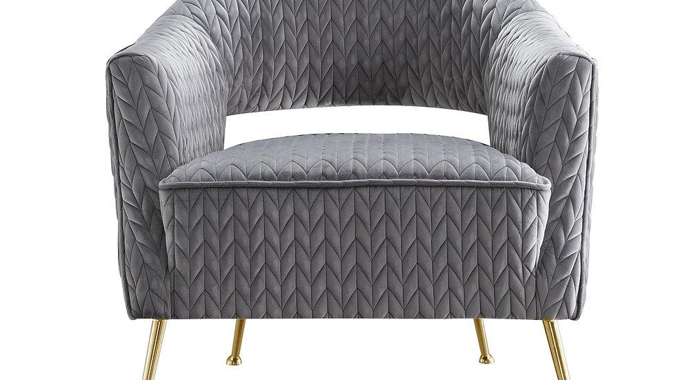 Zalmi Chair