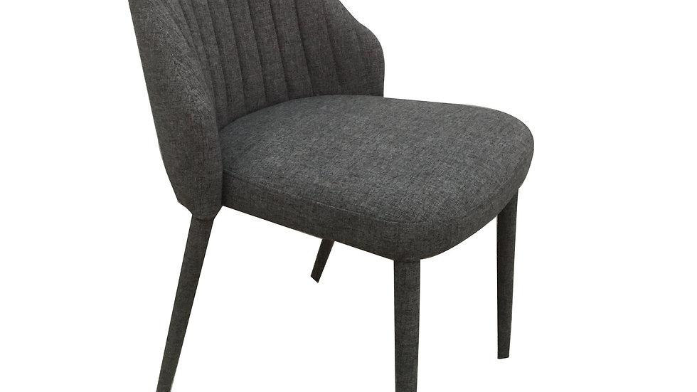 Genoa Dining Chair Grey
