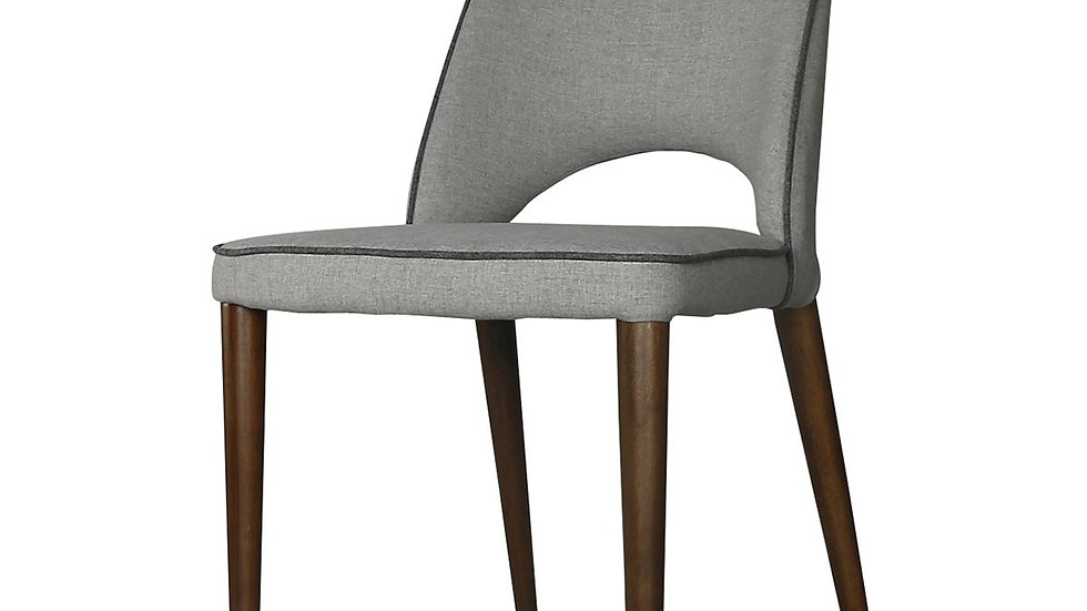 Modena Dining Chair Silver