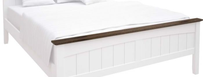 BRITTANY QUEEN BED