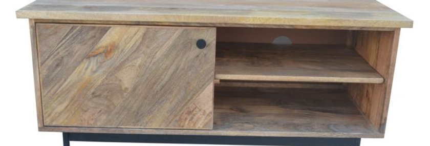 CLYDE SMALL TV UNIT