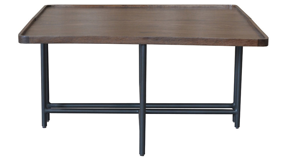 Lester Coffee Table-Square
