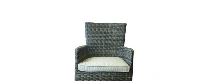 MILFORD ARM DINING CHAIR