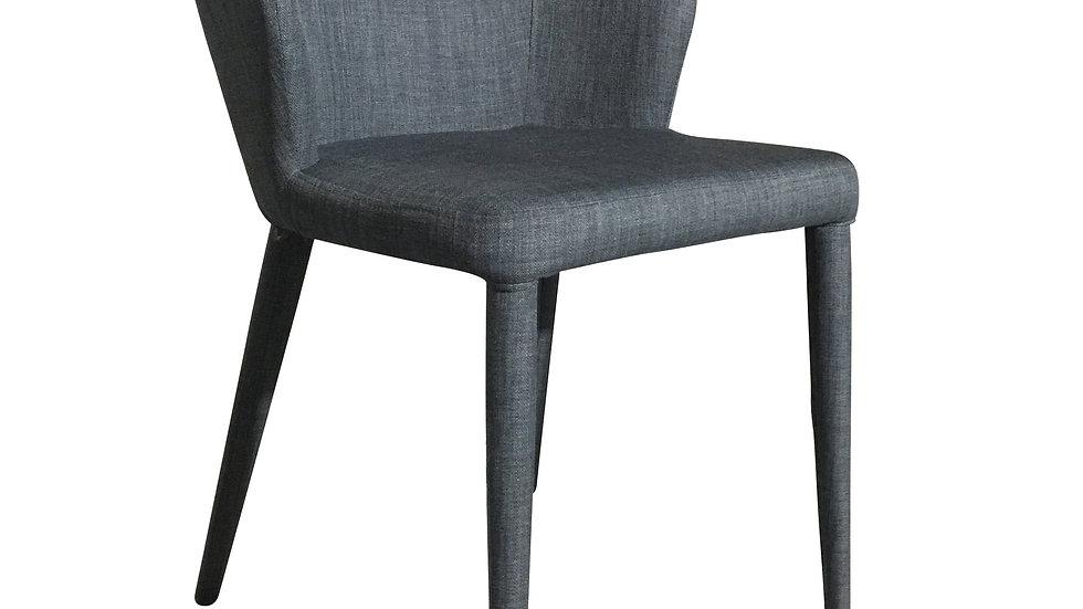 Mario Dining Chair Santorini Black