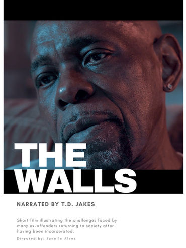 The Walls | Short Film