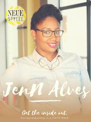 Neue Stylee w/ JenN Alves   Vlog Series