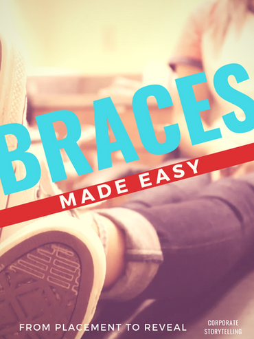 Braces Made Easy | Corporate Story