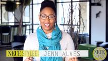 Neue Stylee w/ JenN Alves | Vlog Series