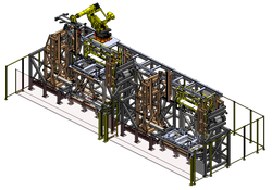 Stacking System
