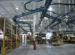 Power & Free Conveyor