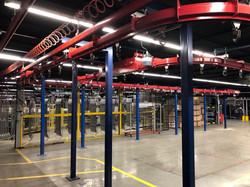 Concord - Conveyor Maintenance