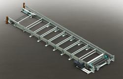 ATL Dock Door Conveyor