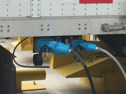 Automatic Trailer Loader