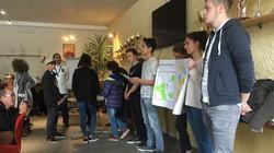 Junior startup day Graines Entrepreneurs CVCI Genilem pitch 2 atelier entrepreneur ecole ados enfant