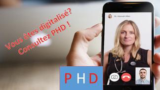 PHD - Proximity House Doctor - Application de video consulatations pédiatriques pour urgences ou simple suivi medical.jpg