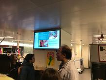 Hopital des enfants chuv lausanne graines d entrepreneurs sondage auprès des patients innover et entreprendre 2