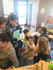 Hopital des enfants chuv lausanne graines d entrepreneurs sondage auprès des patients innover et entreprendre 5