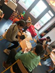 Hopital des enfants chuv lausanne graines d entrepreneurs sondage auprès des jeunes patients innover et entreprendre 7