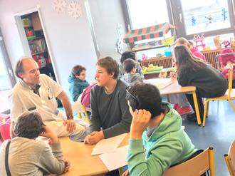 Hopital des enfants chuv lausanne graines d entrepreneurs sondage auprès des jeunes patients innover et entreprendre 9