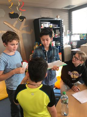 Hopital des enfants chuv lausanne graines d entrepreneurs sondage auprès des jeunes patients innover et entreprendre 5