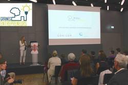 Graines d entrepreneurs Junior startup day