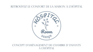 Hospital room design- decoration à choix personnalisée et amenagements de chambre enfants hopital.jpg