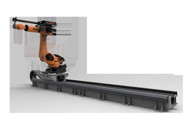 Robot Peripherals
