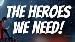 Because Millennials are not the heroes this industry deserves, but ones we need right now