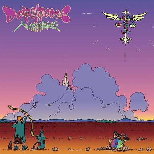 Detatocos- Nice Choice EP CD版 ・送料、税込み