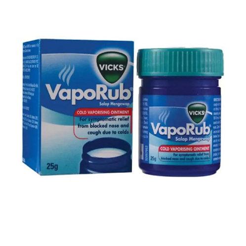 Vicks VapoRub 25g