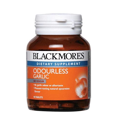 Blackmores Odourless Garlic (1x90s)