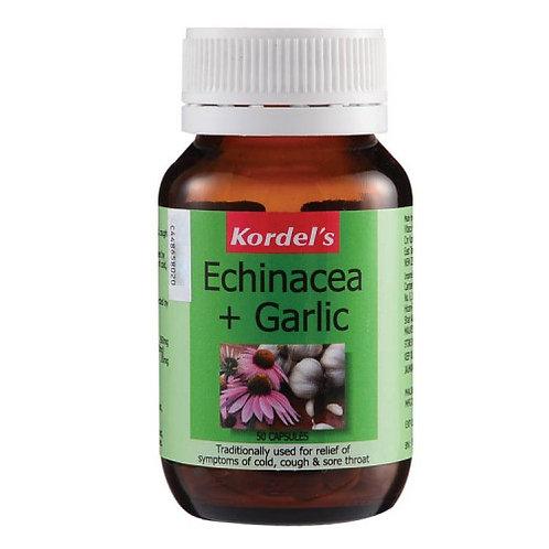 Kordel's Echinacea + Garlic (50S)
