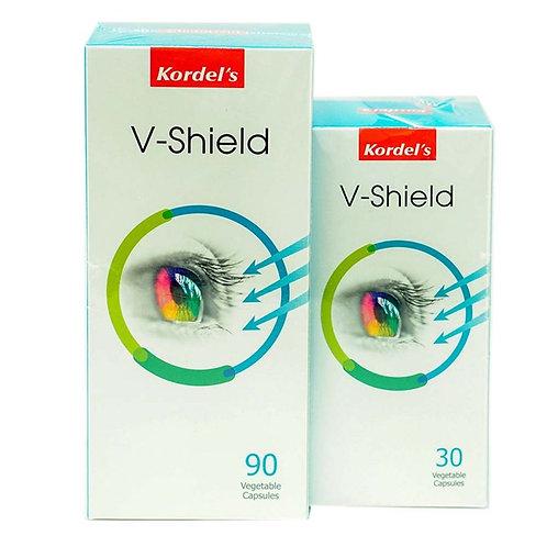Kordel's V-Shield (90S+30S) - Eye health