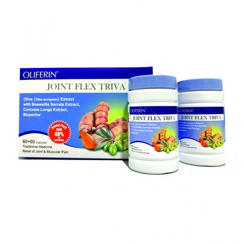 Oliferin Joint Flex Triva | Joint Health