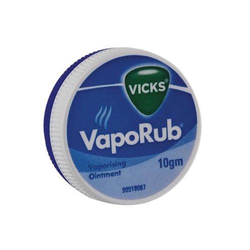 Vicks VapoRub 10g