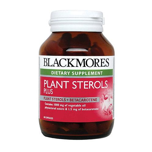Blackmores Plant Sterols Plus (60S) | General Health