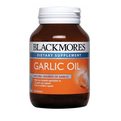 Blackmores Garlic Oil (1x250S)