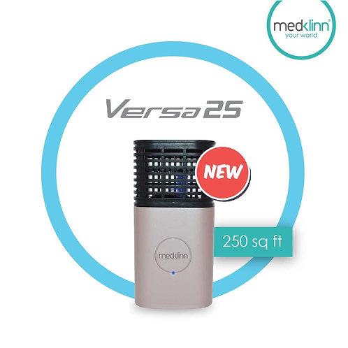 Medklinn Versa 25 |  Air+Surface Sterilizer | Air Purifier